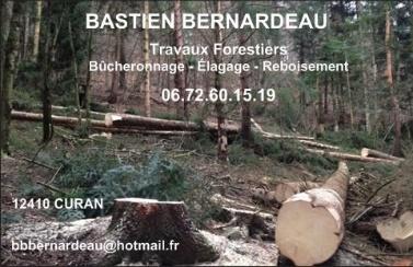 Bernardeau Bastien