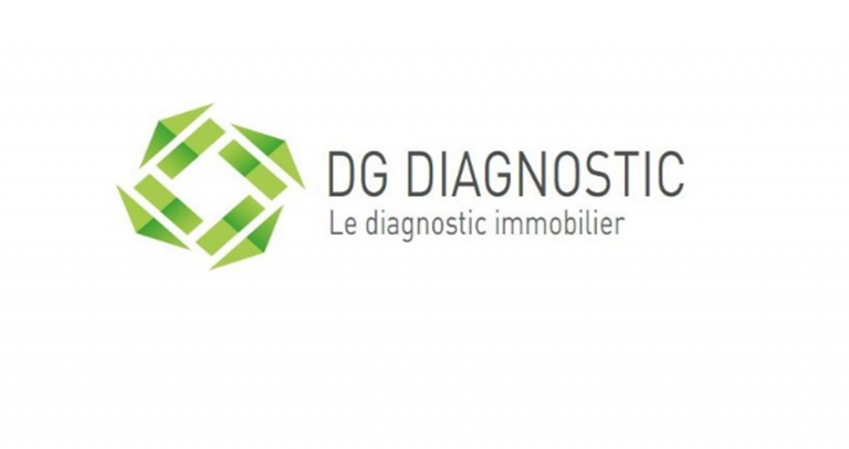 Logo DG Diagnostic