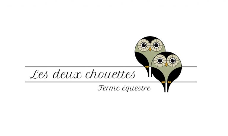 Logo les Deux Chouettes