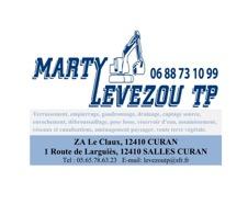Marty Lévézou TP